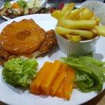 Foto de Restaurante Lacus