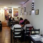 Restaurante Lacus
