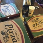 Foto di Gold Dust Pizza