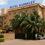 Hotel Massaley Foto