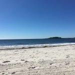 Photo de Crescent Beach State Park