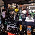 Nice Bar selection