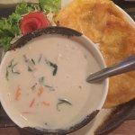 Jatujak Gallery & Restaurant Foto