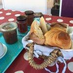 Photo de Chez Marie en Corse
