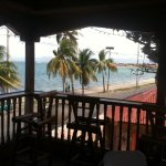 Vue Sur Mer Bar Restaurant