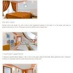 Inaccurate room description