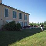 Foto di Hotel La Bastide d'Iris