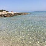 Photo de White Ostuni Beach Club