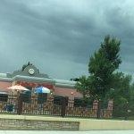 Eagle Diner Foto