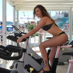 Spinning e cyclette Technogym