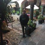 Hotel Los Marqueses Foto