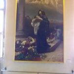 Beheading of St Alexander of Berarmo