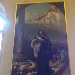 Beheading of St. Alexander of Bergarmo-Vatican