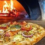 Arenes Pizza