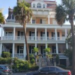 Foto de Battery Carriage House Inn