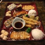 Hana Tokyo Hibachi Sushi & Bar
