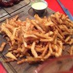 boxty fries