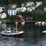 Photo de Tvedestrand Fjordhotell