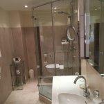 Luxoriöses Badezimmer