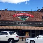 Mad Anthony's Main Entrance
