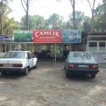 Bizim Park Camlik Restaurant