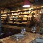 Foto de Brasserie du Breithorn