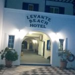 Levante Beach Hotel Picture
