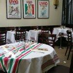 Chez Livio