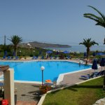Hotel Eleftheria Image