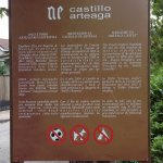 Foto de Castillo de Arteaga