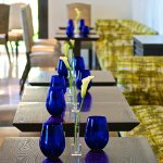 Chanson's Inviting Dining Room