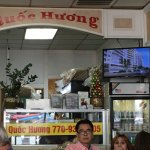It's the best Bahn Mi in Atlanta hands down.  Cash only and always crowded.  It offers a full me