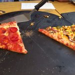 Foto de Pizza Hut - York Clifford Street