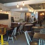 صورة فوتوغرافية لـ Cartwheel Cafe & Roastery