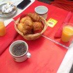 Foto di Hotel Le Mistral