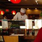 Φωτογραφία: Sushi Box