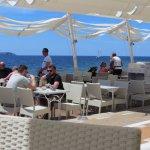 Foto de Ibiza Rocks House at Pikes Hotel