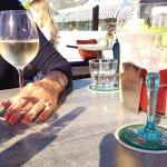 wine en gin tonic