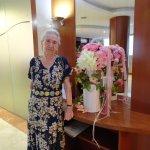 Путешественница 87 лет