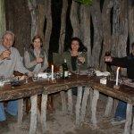 Belmond Khwai River Lodge Photo