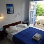 Narkissos Hotel Foto