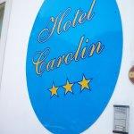 Carolin Hotel Foto