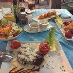 Filetsteak Super Gorgonzola, Cordon Bleu