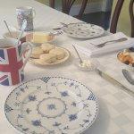 The Londoner Bed & Breakfast Foto