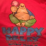 Love the Happy Belly Tshirts too!