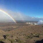 Crater Rim Cabin Foto