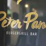 Peter Pane - Flensburg - Logo