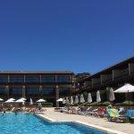 Island Blue Hotel Φωτογραφία