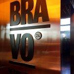 Photo de Bravo