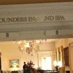 Photo de The Founders Inn and Spa